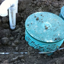 septic field services MD foothills, Okotoks southern Alberta